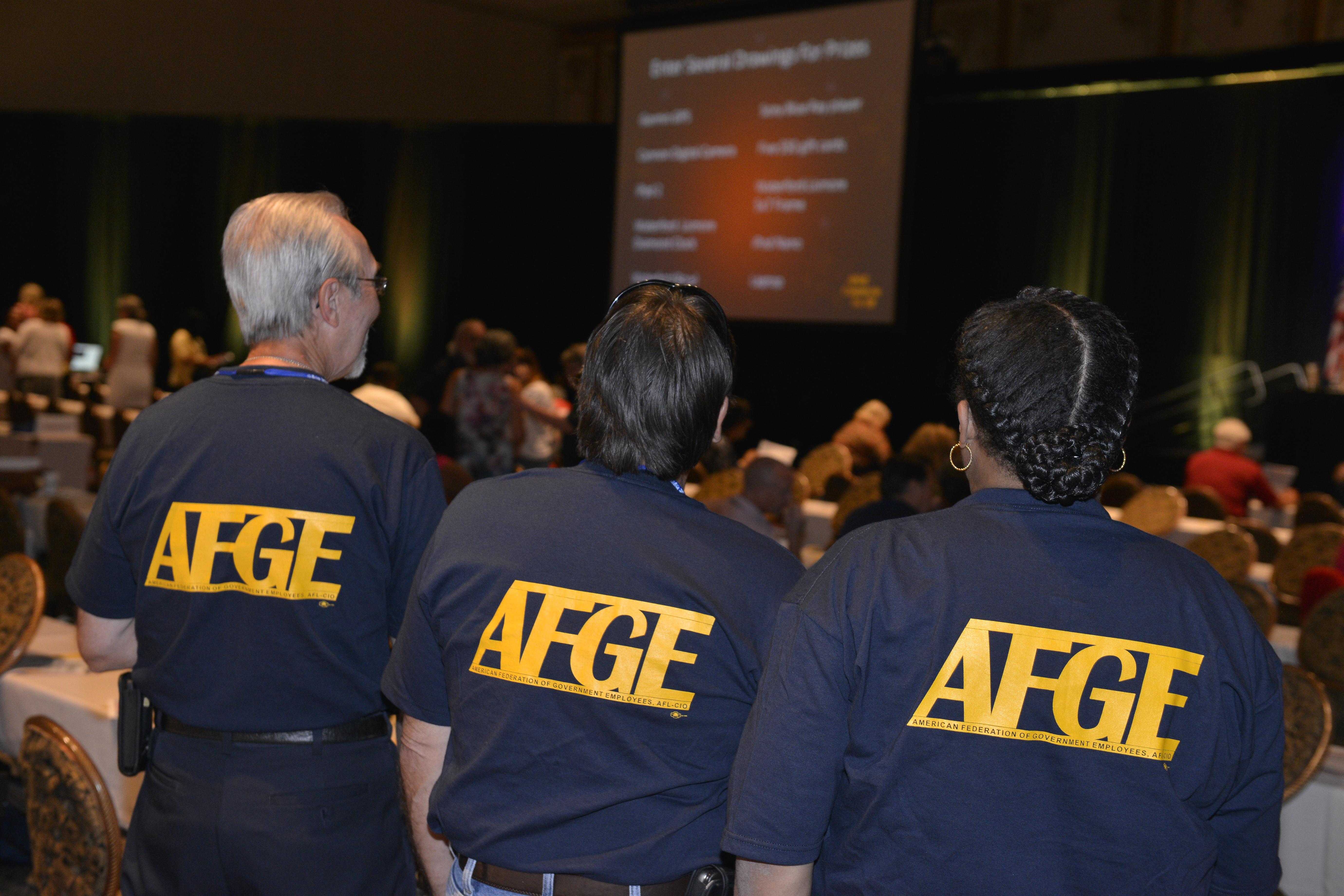 AFGE Information | Afgeunionblog's Blog